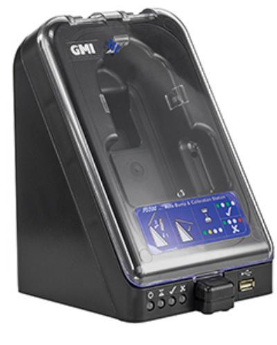 PS200  Calibration & Charging Station