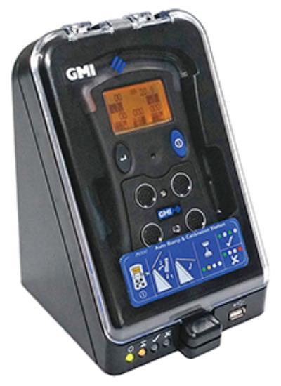 PS500  Calibration & Charging Station