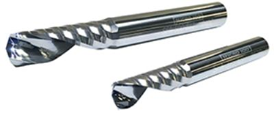 1/16IN  Solid Carbide Single Flute Routers