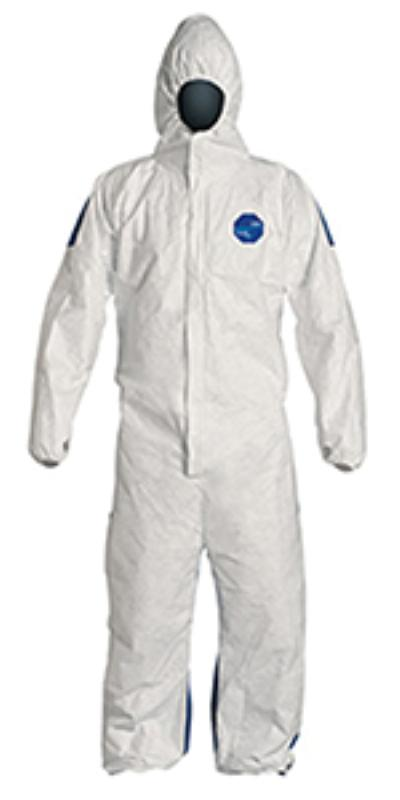 Tyvek®  400D Medium Tyvek® Disposable Clothing Coveralls