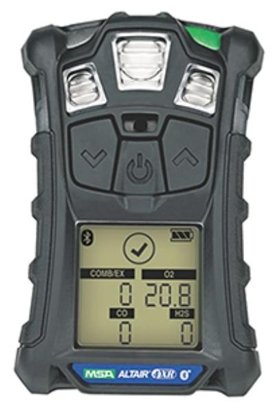 ALTAIR® 4XR Without Pump Probe Multigas Detector
