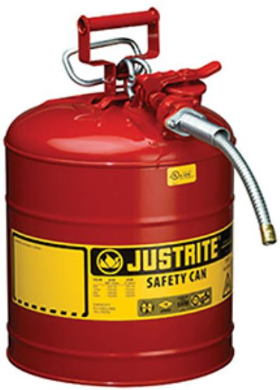 2.5gal Type II AccuFlow™ Safety Cans