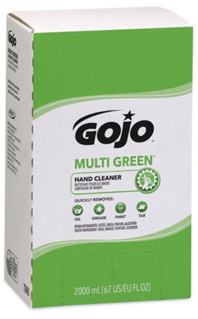 2000ml Refill Heavy Duty Hand Cleaners Refills
