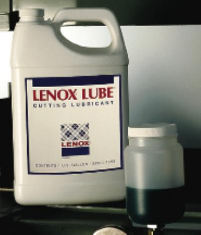 Lenox Lube  Band Saw Coolant