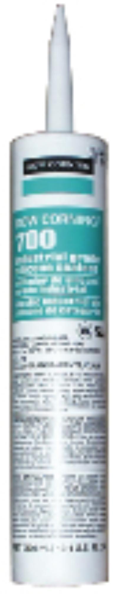 10.1oz Cartridge 700 Silicone Sealants