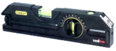 Intellipoint™  Laser Rail Levels