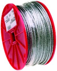 1/4IN  Cable Wire