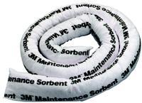 3IN x4' 3M™ Maintenance Sorbent Mini-Boom