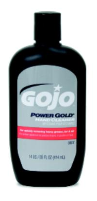 Power Gold Grippit 14oz Hand Cleaners