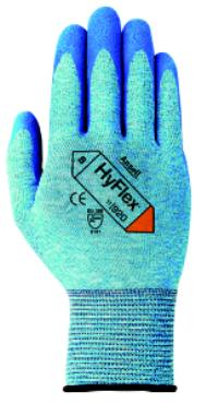 HyFlex® 11-920 Medium/8 Nitrile Coated Gloves