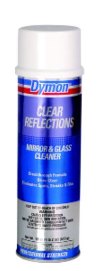 Clear Reflections 20 oz. Aerosol Glass Window Cleaners