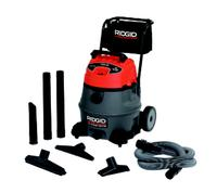 14 Gallon Industrial Vacuum
