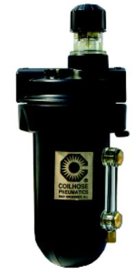 3/8IN  Heavy Duty Series Lubricators