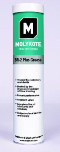 Dow Corning BR2-Plus Black Multi-Purpose E.P. Grease
