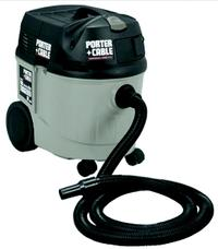 Dust Extractor Vacuum