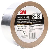 48mmx45m 3M™ Aluminum Foil Tape 3380