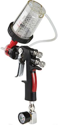 3M™ Accuspray™ Spray Gun Kit HGP