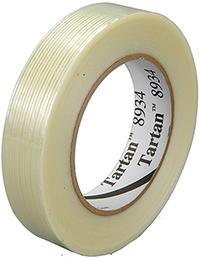 1/2IN x60yds 3M™ Filament Tape 8934
