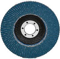 80 3M™ Flap Discs 566A