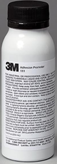 250ml Bottle 3M™ Adhesion Promoter 111