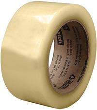 48mmx100m 3M™ Scotch® Recycled Corrugate Tape 3073
