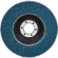 40 3M™ Flap Discs 566A