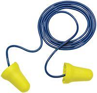 E-Z-Fit Small 3M™ E-A-R Corded Disposable Earplugs 312-1222