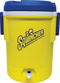 3gal Electrolyte Drink Coolers