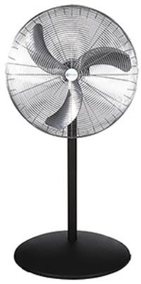 30IN  Heavy-Duty Air Circulator