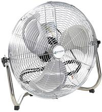 12IN  Industrial Low Stand Pivot Fans