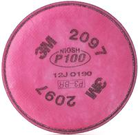 3M™ Particulate Filter 2097