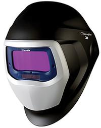 06-0000-20 3M™ Speedglas 9100 Series Welding Helmets