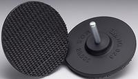 4IN x 1/4IN  3M™ Disc Pad Holders