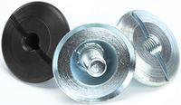 2 1/16IN x 1/4IN x 3/4IN   Plastic 3M™ Unitized Wheel Mandrels