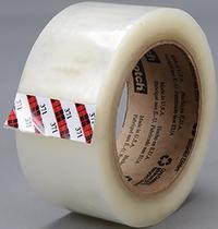 48mmx100m 3M™ Scotch® Box Sealing Tapes 371