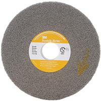 Scotch-Brite™ 7SFIN Light Deburring Wheels