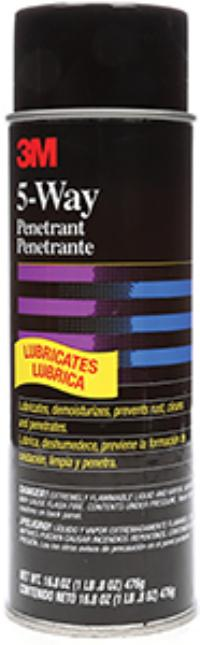 24oz 3M™ 5 Way Penetrant