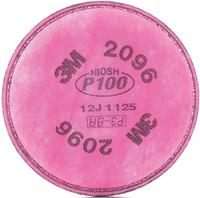 2/Pack 3M™ Particulate Filter