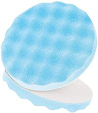 8IN  3M™ Blue Polishing Pad