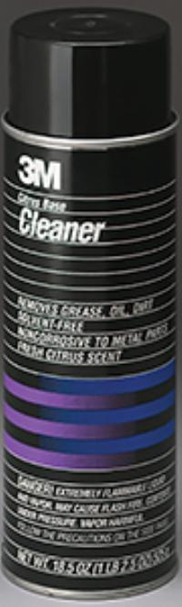 Citrus Base Cleaner
