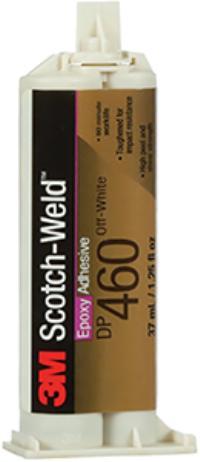 37ml 3M™ Scotch-Weld™ Epoxy Adhesive DP460