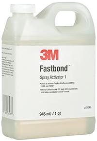 Fastbond™ 5gal Spray Activator