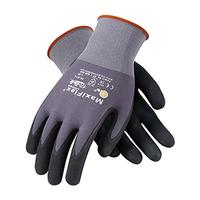 MaxiFlex® Ultimate™ 2XLarge/11 Seamless Knit Nylon / Lycra Glove