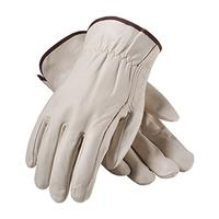 XSmall/6 Superior Grade Top Grain Cowhide Leather Drivers Glove