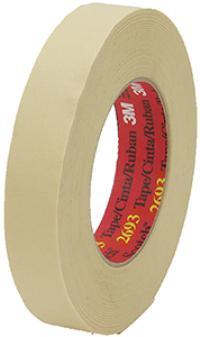 24mmx55m 3M™ Scotch® High Performance Masking Tape 2693
