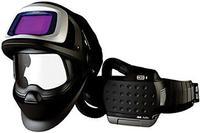 3M™ Adflo™ Speedglas™ Black Welding Helmet