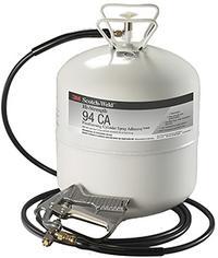 3M™ 94 CA Clear Postforming Cylinder Spray Adhesive