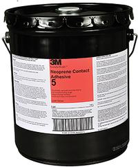 Scotch-Weld™ 5 Gallon Neoprene Contact Adhesive 5