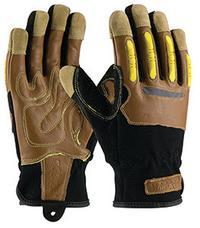 Maximum Safety® 2XLarge/11 All Purpose Work Gloves