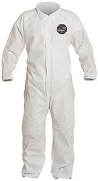 DuPont™ ProShield® 10 Large SMS Coverall